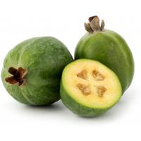 Pineapple Guava purees